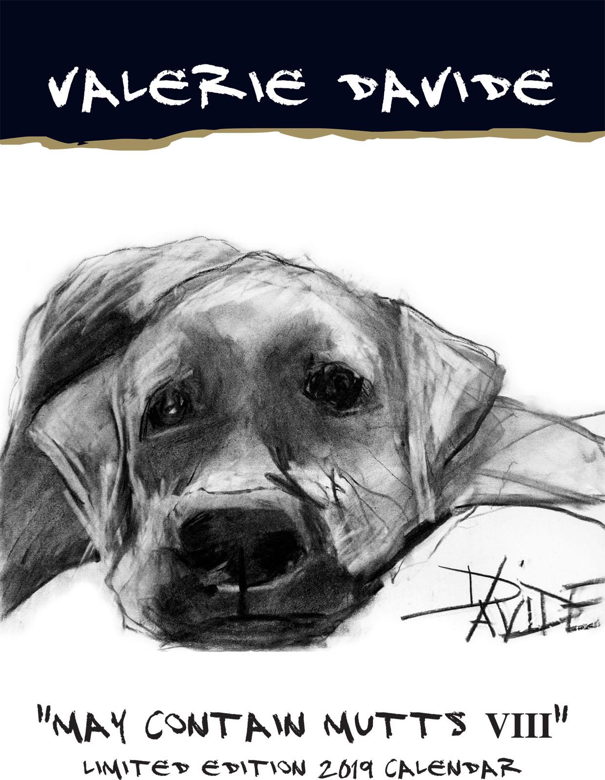 Valerie Davide - Calendar