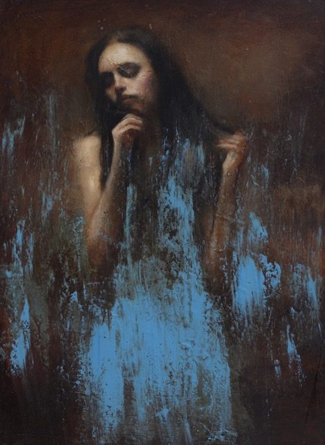 Mark Demsteader - Small Study I