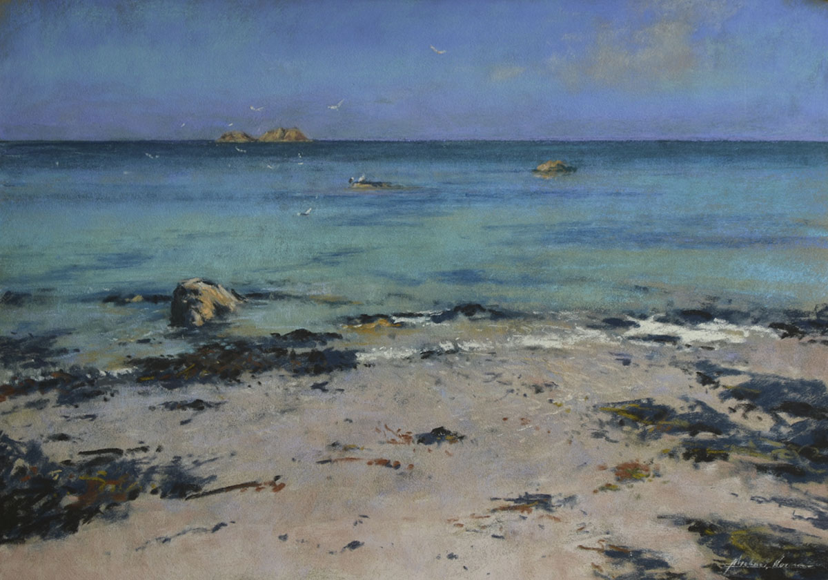 Michael Norman - Great bay St Martins