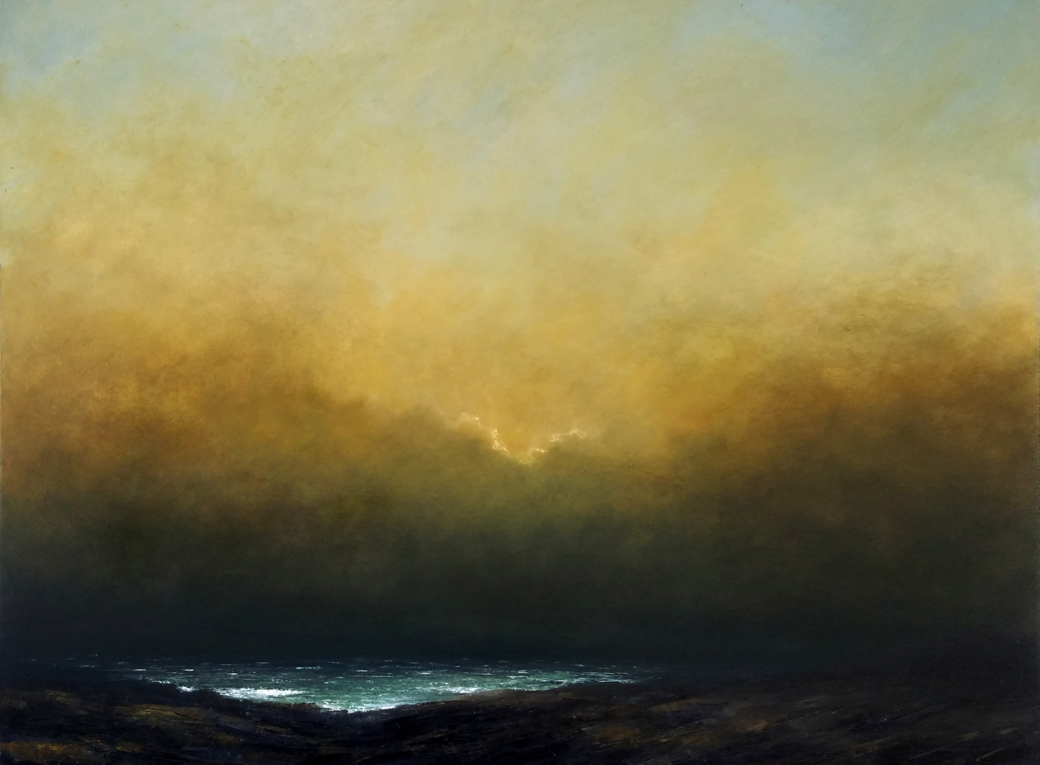 Mark Poprawski - Eclipse